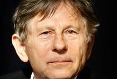 <p>Cineasta Roman Polanski, em foto de arquivo, pode optar por enfrentar justiça dos EUA-advogado REUTERS/Arnd Wiegmann/files</p>