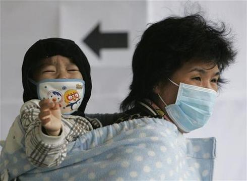 Fight against swine flu