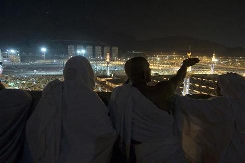Pilgrimage to Mecca
