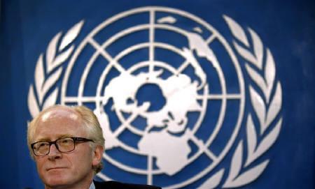 U n seeks afghan envoy to help u s civilian surge reuters for Lampen reuter