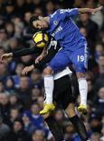 <p>Chelsea derrotou o Fulham de virada por 2 x 1. REUTERS/Stefan Wermuth</p>
