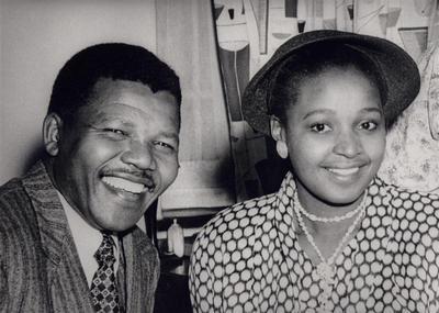 Mandela: 20 years of freedom
