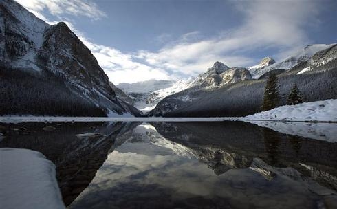 Inside Canada
