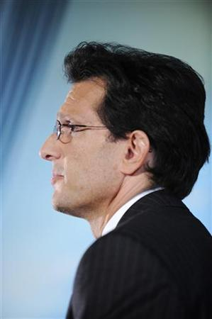 House Minority Whip Eric Cantor (R-VA) in Washington, October 1, 2009. REUTERS/Jonathan Ernst