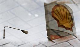 <p>Il logo della Shell. REUTERS/Luke Macgregor (BRITAIN - Tags: BUSINESS ENERGY)</p>