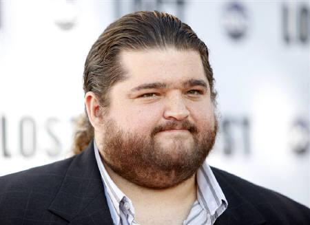 Actor Jorge Garcia arrives at ABC's ''Lost'' Live: The Final Celebration at UCLA Royce Hall in Los Angeles, May 13, 2010. REUTERS/Danny Moloshok/Files