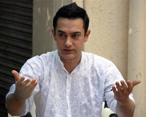 Aamir Khan:  A Profile