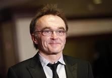 <p>Director Danny Boyle arrives at the 62nd Annual Directors Guild of America Awards in Los Angeles January 30, 2010. REUTERS/Danny Moloshok</p>