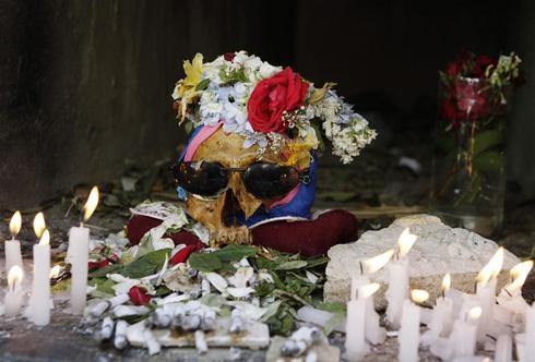 Day of Skulls