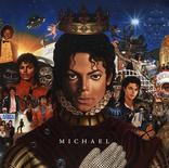 "<p>Capa do novo álbum ""Michael"", de Michael Jackson, na qual há a faixa ""Breaking News"", lançada na segunda-feira. REUTERS/Sony Music/Handout</p>"