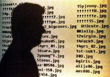<p>La Chine a fermé plus de 60.000 sites internet pornographiques cette année et près de 5.000 personnes ont été interpellées, annonce un porte-parole du gouvernement chinois. /Photo d'archives/REUTERS</p>