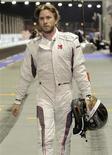 <p>O piloto alemão Nick Heidfeld participará dos testes em Jerez no fim de semana. 24/09/2010 REUTERS/Bazuki Muhammad</p>
