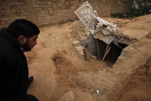 Libya's underground prisons