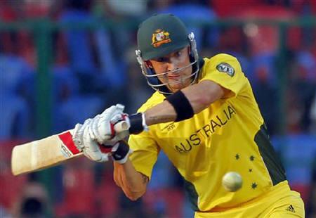 Road to 2015 World Cup: Players with highest batting average in World Cup history 3