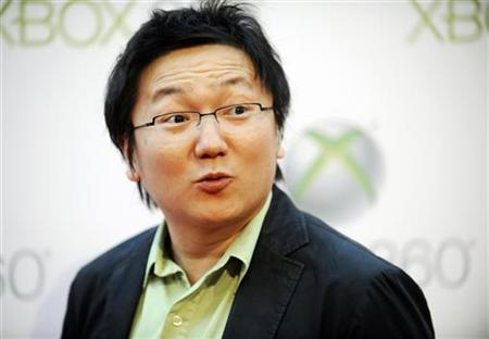 Actor Masi Oka attends the premiere of ''Project Natal for XBox 360'' in Los Angeles June 13, 2010. REUTERS/Phil McCarten