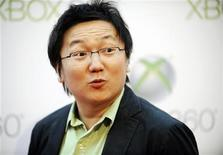 """<p>Actor Masi Oka attends the premiere of """"Project Natal for XBox 360"""" in Los Angeles June 13, 2010. REUTERS/Phil McCarten</p>"""