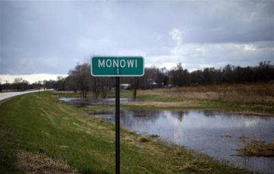 Monowi, Nebraska, Population: 1