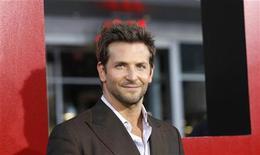 """Bradley Cooper na estreia de """"Se Beber, Não Case - Parte 2"""", em Hollywood. 19/05/2011  REUTERS/Mario Anzuoni"""