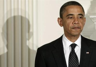 Obama, CEOs talk markets, global economy woes