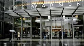 <p>Time Warner Cable a trouvé un accord pour racheter l'opérateur câblé Insight Communications au fonds Carlyle pour trois milliards de dollars (2,1 milliards d'euros) en numéraire, afin d'élargir sa présence aux Etats-Unis. /Photo d'archives/REUTERS</p>