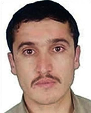 Al Qaeda's new second-in-command, Atiyah abd al-Rahman, is pictured in this handout photograph obtained on August 27, 2011. REUTERS/National Counterterrorism Center/Handout