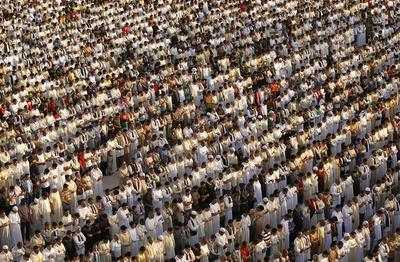 Festival of Eid