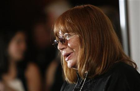Actress Penny Marshall attends the 13th annual Race to Erase MS in Century City, California April 13, 2007.  REUTERS/Mario Anzuoni
