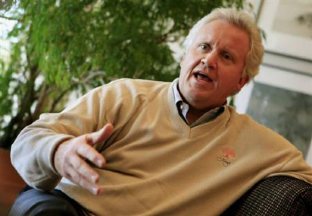Next ge ceo could be non u s citizen immelt reuters - General electric india corporate office ...