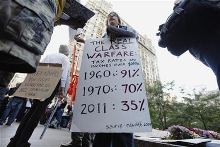 The Real Reason Occupy Wall Street Should Be Upset With the Financial Industry