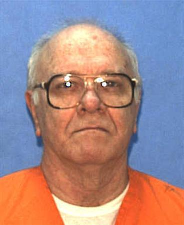 Oba Chandler in an undated photo. REUTERS/Florida Department of Corrections
