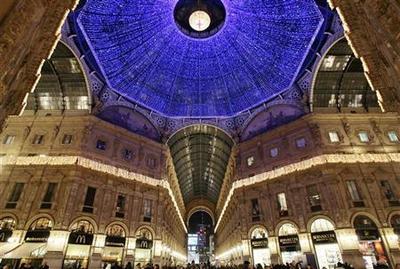48 hours in Milan