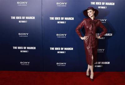Celebrity style: Evan Rachel Wood