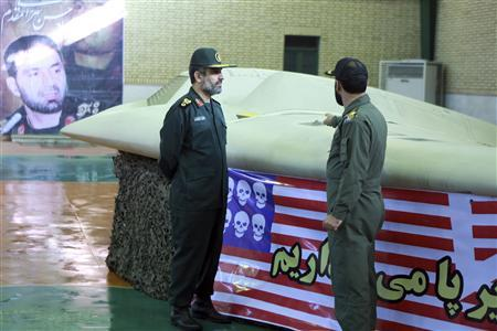 Fear, speculation in Iran over military strike