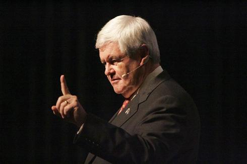The return of Newt Gingrich