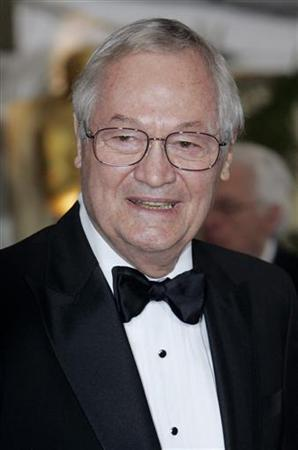 Filmmaker Roger Corman as he arrives at the Academy of Motion Picture Arts & Sciences 2009 Governor Awards in Hollywood.REUTERS/Fred Prouser