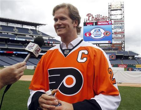 Pronger a Flyer for life?