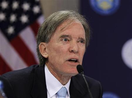 PIMCO's Bill Gross participates in Washington, August 17, 2010. REUTERS/Jason Reed