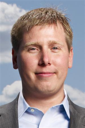 SecondMarket chief executive Barry Silbert in an undated photo. REUTERS/Handout
