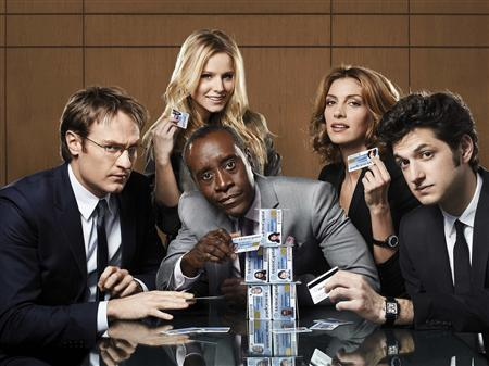 House of Lies Cancelled After Season 5, Won't Return for ...