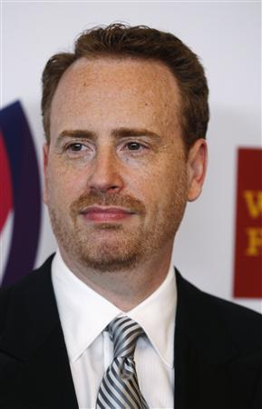NBC Entertainment Chairman Robert Greenblatt arrives at the 22nd annual Gay and Lesbian Alliance Against Defamation (GLAAD) Media Awards in Los Angeles,California in this April 10, 2011 file photo. Greenblatt admitted on January 6, 2012 that the struggling TV network got off to a ''really bad'' start last fall, after low ratings and cancellations of several high-profile new shows. REUTERS/Fred Prouser/Files