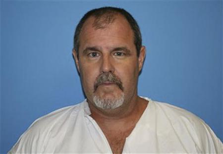 Scott Evans Dekraai, 42, of Huntington Beach, in an undated photo. REUTERS/Seal Beach Police Department