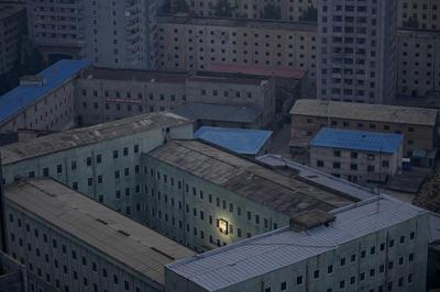 Damir Sagolj: North Korea