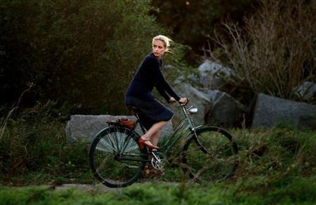 A scene from the film ''Barbara''. REUTERS/Christian Schulz/Berlin International Film Festival