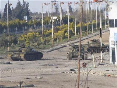 ''Friends of Syria'' to demand ceasefire, aid access