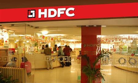 Picture showing HDFC's head office. Taken from official website.