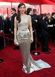 Sandra Bullock arrives at the 82nd Academy Awards in Hollywood, March 7, 2010. REUTERS/Mario Anzuoni