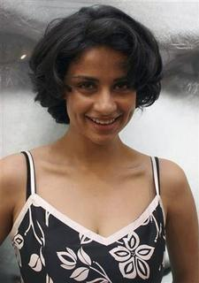 Bollywood actress Gul Panag poses as she attends an event in Chandigarh June 13, 2008. REUTERS/Ajay Verma/Files