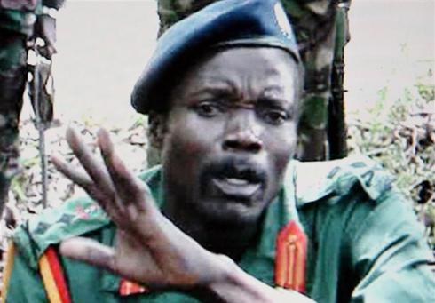The elusive Joseph Kony