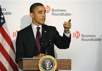 Obama defends energy policies amid gas price pain
