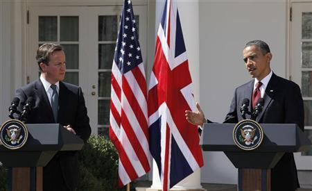 Exclusive: U.S., Britain set to agree on emergency oil...